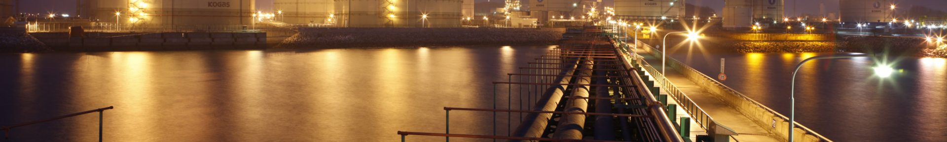 LNG facility-Storage-