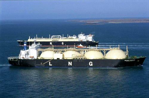 LNG spot cargoes - LNG Trading