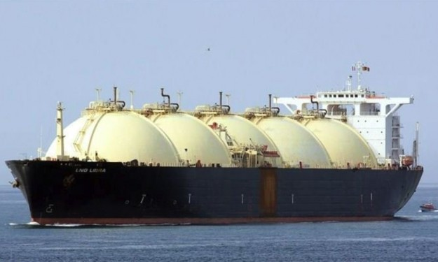 LNG Tankers for Sale - Sale & Purchase - LNG Trading Asia